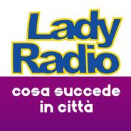 Lady Radio-Logo