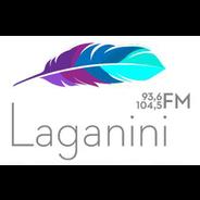 Laganini FM-Logo