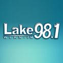 Lake 98.1 WLKN-Logo