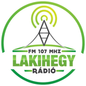 Lakihegy Rádió-Logo