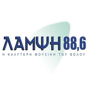 Lampsi FM 88.6-Logo