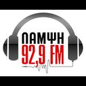 Lampsi FM 92.9-Logo