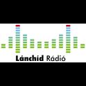 Lánchíd Rádió-Logo