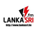 Lankasri FM-Logo