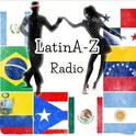 LatinA-Z Radio-Logo