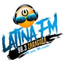 Latina FM 98.3-Logo