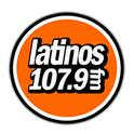 Latinos FM Valencia-Logo