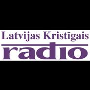 Latvijas Kristigais Radio-Logo