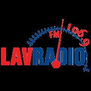 LavRadio Fm106.9-Logo