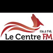 Le Centre FM-Logo