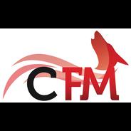 Le Centre FM CFM-Logo