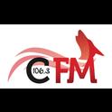 CFM Radio 106.3-Logo