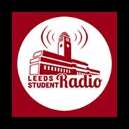 Leeds Student Radio-Logo