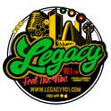 Legacy FM 90.1-Logo