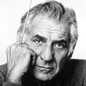 Er hat noch viel mehr geschaffen als die West Side Story: Leonard Bernstein