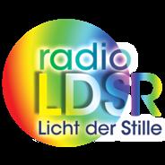 Licht der Stille Radio LdSR-Logo
