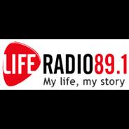 Life Radio 89.1-Logo