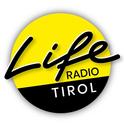 Life Radio Tirol-Logo