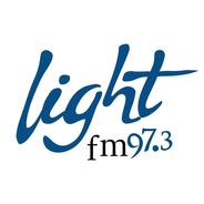 Light FM 97.3-Logo