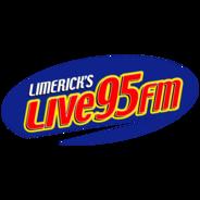 Limerick's Live 95FM-Logo