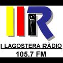 Llagostera Radio-Logo