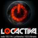 Locactiva Radio-Logo