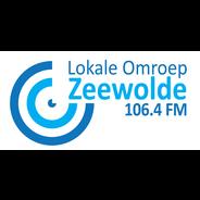 Lokale Omroep Zeewolde LOZ-Logo