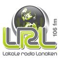 Lokale Radio Lanaken LRL-Logo