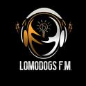 Lomodogs FM-Logo