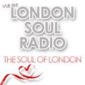 London Soul Radio-Logo