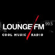 Lounge FM 99.5-Logo