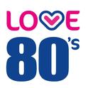 Love 80s-Logo