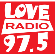 Love Radio 97.5-Logo