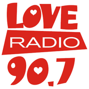 Love Radio 90.7-Logo