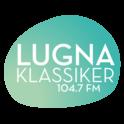 Lugna Klassiker-Logo