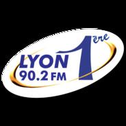 Lyon 1ere-Logo