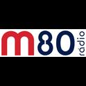 M80 Radio-Logo
