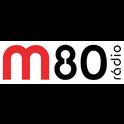 M80 Rádio-Logo