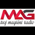 MAG Radio-Logo