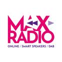 MAX Radio-Logo