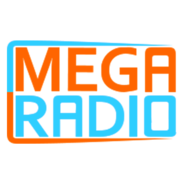 MEGA Radio-Logo