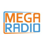 MEGA Radio Bayern-Logo