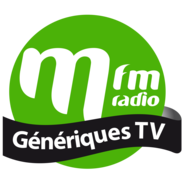 M Radio-Logo