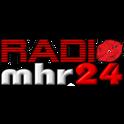 MHR24 My-Hitradio24-Logo