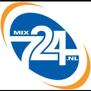 MIX724-Logo