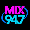 MIX 94.7-Logo