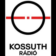 MR1 - Kossuth Rádió-Logo