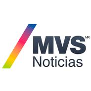 MVS Noticias-Logo