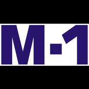 M-1-Logo