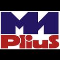M-1 Plius-Logo